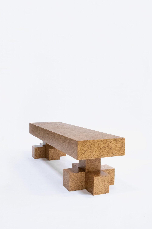 Cara/Davide, studio de design